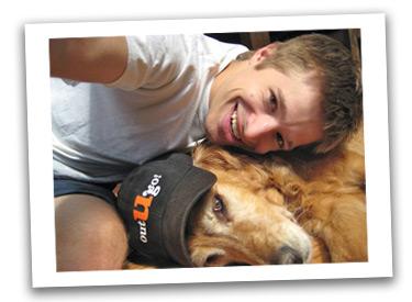 Madison Dog walking and Pet Sitting Jobs | Out-U-Go! | Madison